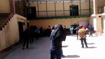 Ya hay una veintena de infractores del encapsulamiento en Potosí