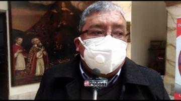 Sedes reporta que hay más de cien personas infectadas por covid cada día