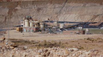 Oruro: Comunarios toman instalaciones de la operación minera de Kori Kollo