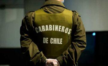 Detienen a dos carabineros en Chile investigados por la muerte de un boliviano