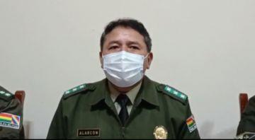 Comando de Policía en Potosí presenta querella tras agresión a mujer policía