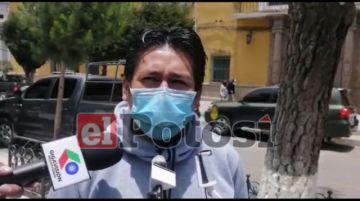 Alcaldía atiende a los pacientes en centros covid y provee oxígeno a la ciudad