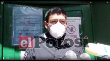 FELCC reporta deceso de un minero, murió en su casa tras sufrir dolencias
