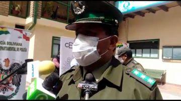 Ven necesario uso de cámaras personales durante intervenciones policiales