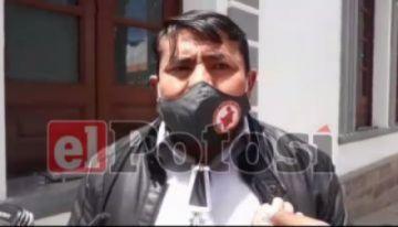 Colegio Médico en Potosí mantiene alerta por ley de emergencia sanitaria