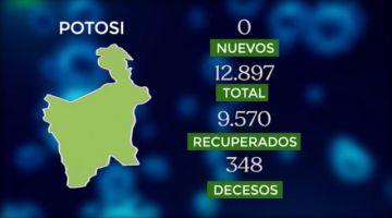 Bolivia supera los 233.000 casos de coronavirus y supera los 11 decesos por la pandemia