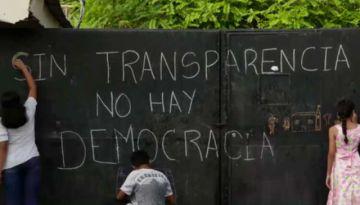 Gremios de periodistas destacan iniciativa para Ley de Acceso a la Información Pública