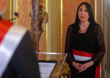 Segunda ministra cae en Perú por escándalo de vacunación a autoridades