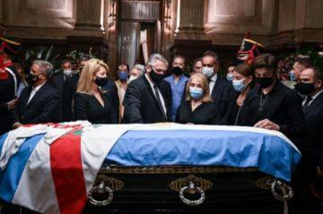 Argentina despide a Menem, el expresidente que impuso el sello neoliberal