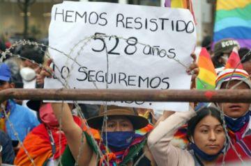 ONU pide a Ecuador transparencia y eficacia en recuento de elección presidencial