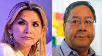 ¿Por qué el MAS plantea enjuiciar a Jeanine Añez tras devolución de crédito al FMI?