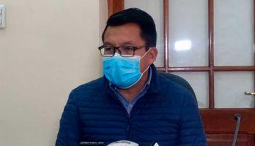 Diputado del MAS trabaja proyecto de ley contra la 'mentira' en encuestas