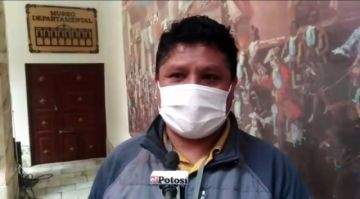 Más de 700 comunidades fueron afectadas por desastres naturales en Potosí