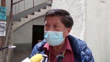 Desde diciembre de 2020 hubo 111 fallecidos por coronavirus en el cementerio de Potosí