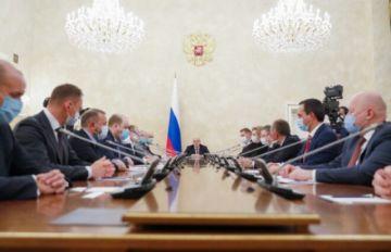Rusia registra su tercera vacuna contra el coronavirus