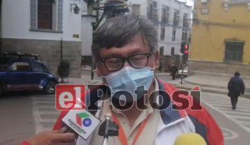 Organizaciones de Sucre y Potosí se reúnen hoy para tratar la condonación de la deuda de la KFW