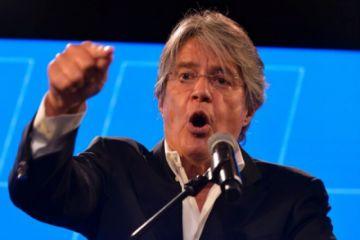 Guillermo Lasso, el exbanquero que quiere hacer girar a Ecuador a la derecha