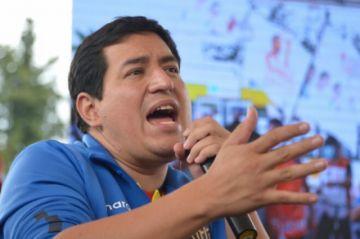 Andrés Arauz, el ungido por Correa para su revancha política en Ecuador