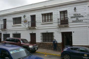 Imputan a mujer que presuntamente asesinó a su concubino en Chuquisaca