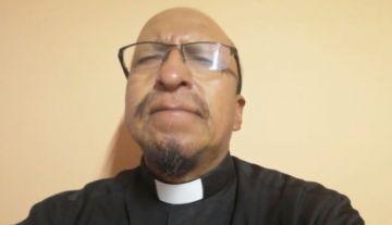El padre Miguel Albino reflexiona sobre las tentaciones