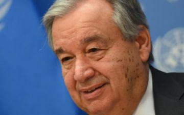 """Jefe de la ONU condena el """"uso de fuerza letal"""" en Birmania"""