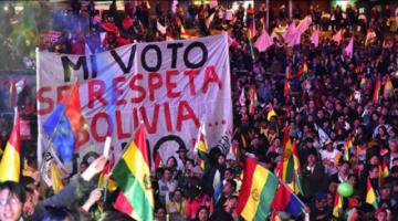 A cinco años del 21F, analistas ven un riesgo para la democracia la funcionalidad de la justicia