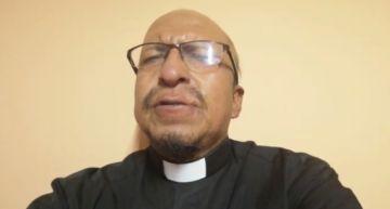 El padre Miguel Albino reflexiona sobre Pedro