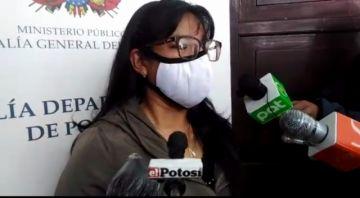 Fiscalía reporta el linchamiento de un joven en Caripuyo, norte Potosí