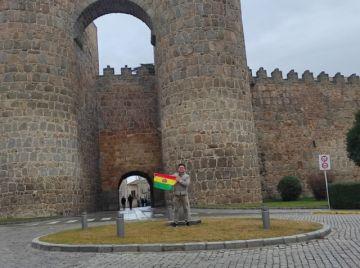 Existen becas de posgrado para estudiar en España