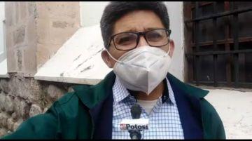Maldonado observa campañas millonarias y candidatos carentes de programa