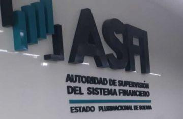Diferimiento de créditos: Imputan a exdirector de la ASFI por incumplimiento de deberes