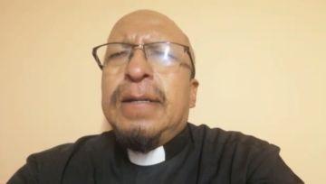 El padre Miguel Albino reflexiona sobre la justicia de Dios
