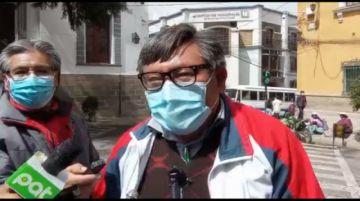 ¿Porqué los comités cívicos de Sucre y Potosí no se movilizaron por la condonación de la deuda de Aapos y Elapas?