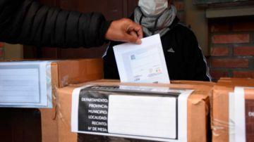 Conade exige al TSE que habilite el Direpre para el 7 de marzo