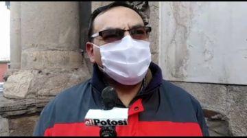 Iglesia católica en Potosí pide vivir la cuaresma con solidaridad