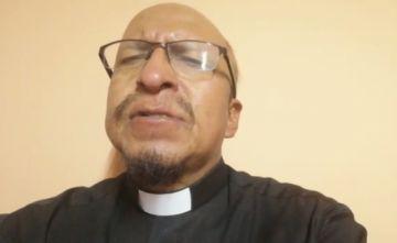 El padre Miguel Albino reflexiona sobre el amor a los enemigos