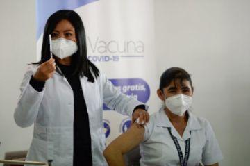 Guatemala recibirá de India su segunda donación de vacunas anticovid