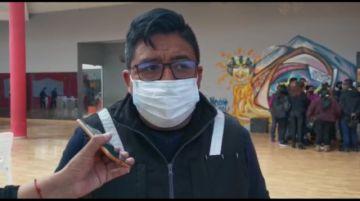 Se suspende el encapsulamiento de los domingos en el municipio de Potosí