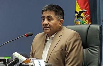 Fallece Viceministro de Lucha Contra el Contrabando Gonzalo Rodríguez