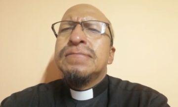El padre Miguel Albino reflexiona sobre la  transfiguración de Jesús