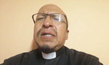 El padre Miguel Albino reflexiona sobre las reglas de oro de Dios