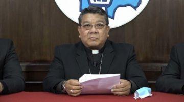 Iglesia Católica exhorta a votar con la motivación de construir un país más justo y fraterno