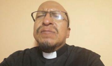 El padre Miguel Albino reflexiona sobre la humildad para los necesitados
