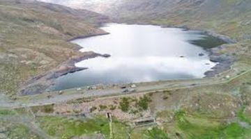 Almacenamiento en las lagunas de Potosí llega al 95 por ciento