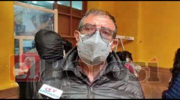 Denuncian que descuentan a trabajadores del Centro Covid Pary Orcko