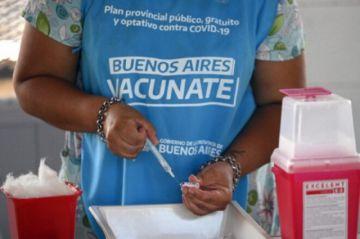 Llega nuevo lote de vacunas Sputnik V a Argentina y suma 4 millones de dosis