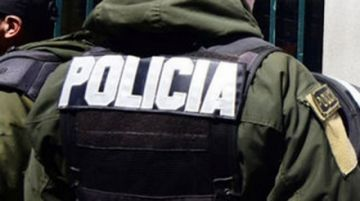 Aprehenden a cuatro falsos policías acusados de atracar en El Alto