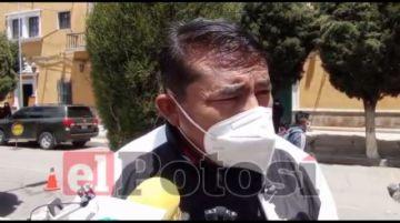 Colegio Médico en Potosí mantiene sus medidas y paro hasta el 15 de marzo