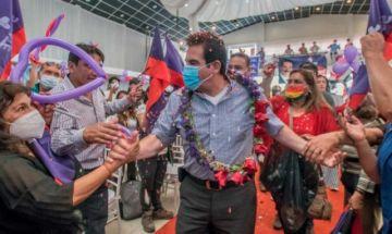 El TSE declara cuarto intermedio en el tratamiento de la inhabilitación de Reyes Villa