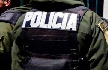 Envían a la cárcel a oficiales de la Policía acusados de 'sembrar' pruebas contra Aguilera y otros